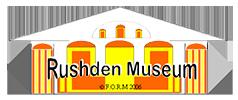 Rushden Museum Logo